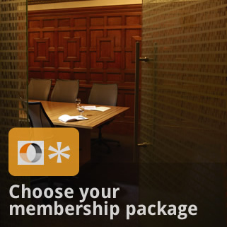 choose your membership package